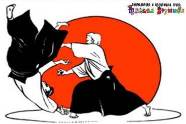 Aikido sport koji leči i vaspitava