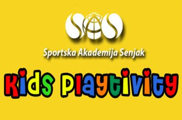 Kids playtivity školica sporta SAS