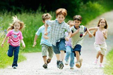 Zašto su deca danas sporija nego ikada