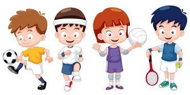 Sport za najmladje pokretom do zdravlja