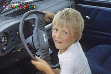 Dečak od 8 godina uz pomoć you tuba upalio auto i odvezao se u Mc Donalds