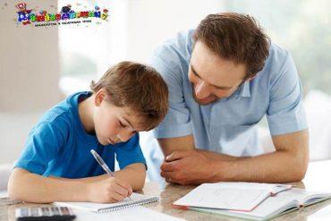 Domaći zadatak moje dece je njihov posao a ne moj
