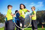 Fizicka aktivnost u predškolskom uzrastu: DA ili NE