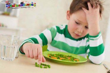 Saveti nutricioniste: Šta kada dete odbija hranu?