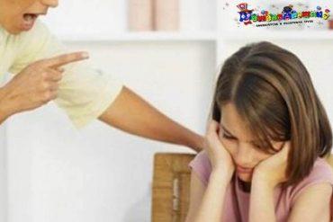 Kažnjavanje dece je normalna stvar