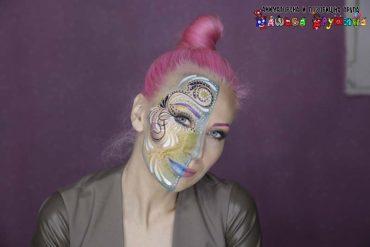 Kika je svojim 3d iluzijama osvojila svet