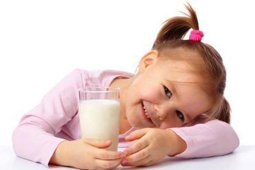 Do 8. godine mleko je obavezno!