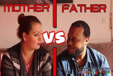 Razlika između majke i oca