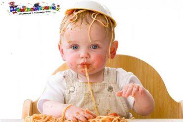 Zašto je loše terati decu da pojedu sve sa tanjira