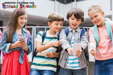 Zbog čega sam odlucila da moja deca nece nositi mobilni telefon u skolu